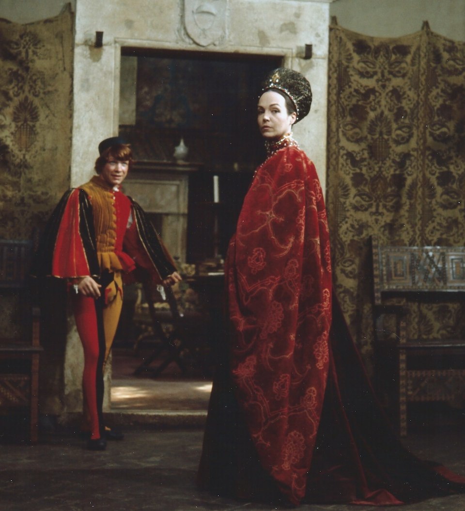 Costumes The Romeo And Juliet 1968 Movie Database